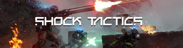 Shock Tactics turn based strategy cancelled for Linux and Mac - https://wp.me/p7qsja-bW1, #Game, #Mac, #Pc, #PointBlankGames, #Tactics, #TurnBased