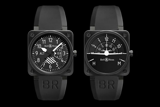"Bell and Ross ""Flight Instruments"": Style, Watches Discerning, Mens Fashion, Aviator Watches, Clothes Ing Time, Bell Ross Flight, Instruments Collection, Design, Flight Instruments"