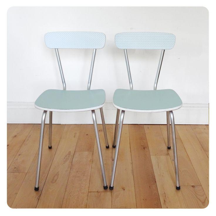 1000 id es sur le th me chaise formica sur pinterest peindre le formica peinture formica et. Black Bedroom Furniture Sets. Home Design Ideas