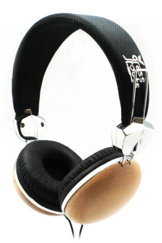 iWave Pw700 Grass Roots Headphones