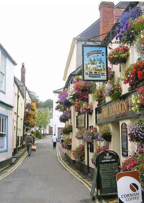 Padstow, Cornwall, England (The Seafood Restaurant) ... #cornwall hotel deals http://holipal.com/hotels/