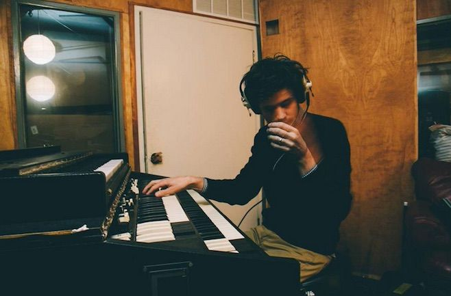 Details on Passion Pit's new album 'Kindred'