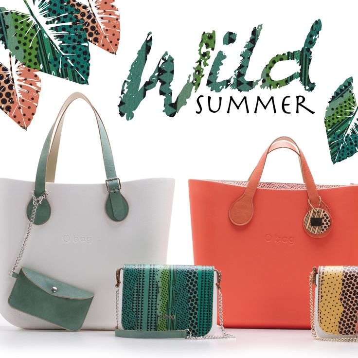 Chiusure street, pattine e accessori etnici per vivere un'estate all'insegna dell'animal power. Dettagli afro in stile folk, geometrie tribali dall'animo wild su ‪#‎Obag‬ e ‪#‎Opocket‬ ‪#‎ss16‬