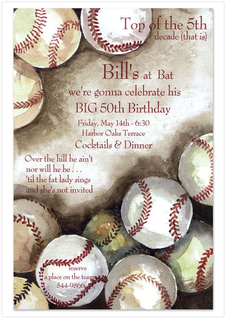 best 20+ baseball birthday invitations ideas on pinterest, Wedding invitations