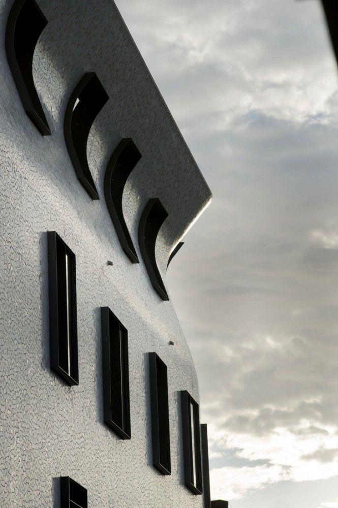 Roslyn Street Bar-Restaurante / Durbach Block Architects (14)