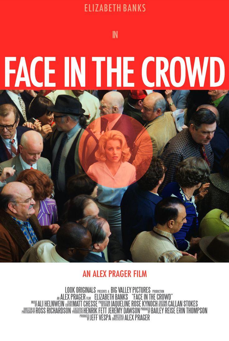 Alex Prager's Crowd Control