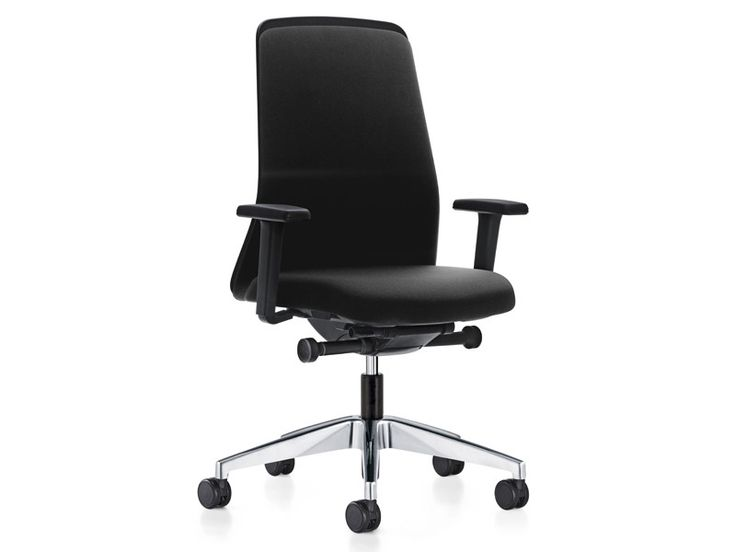 Bürodrehstuhl Interstuhl EVERYis1 146E