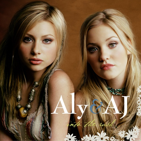 Aly & AJ are amazing!! I wish they put more music out! #78Violet