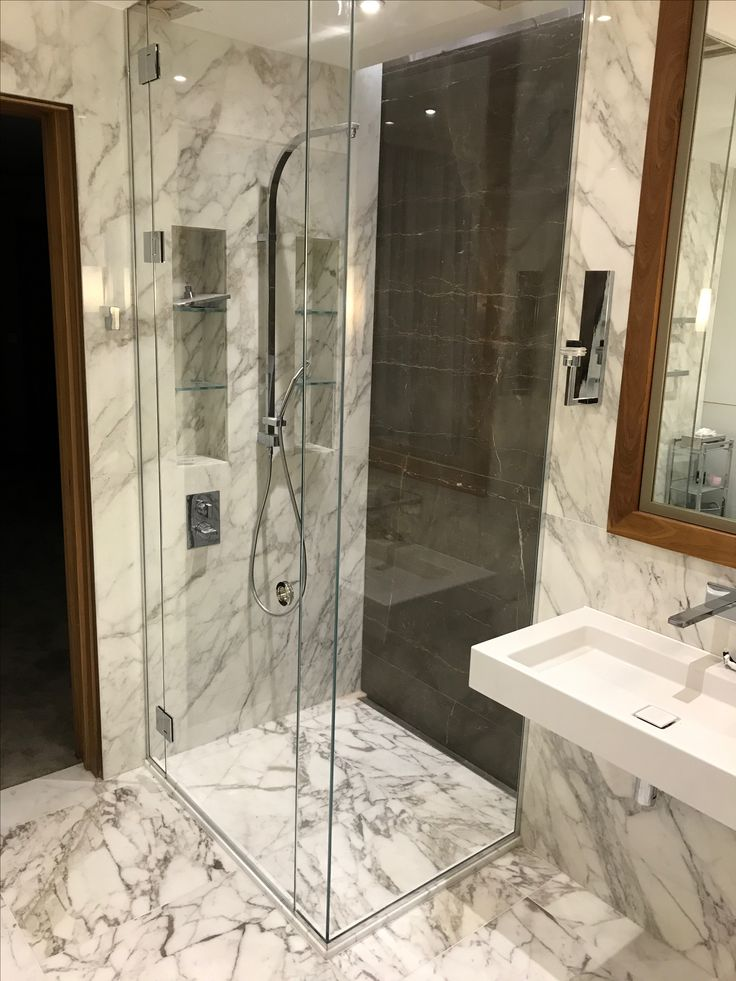 The 65 best Frameless Shower Enclosures by Glass360 images on Pinterest