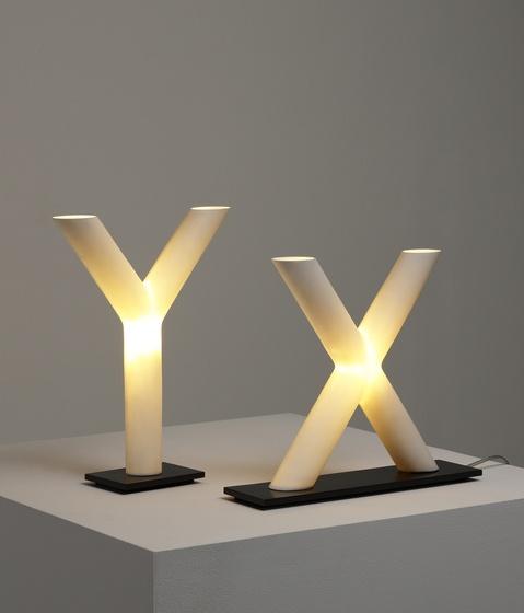 Xy table lamp Cordula Kafka