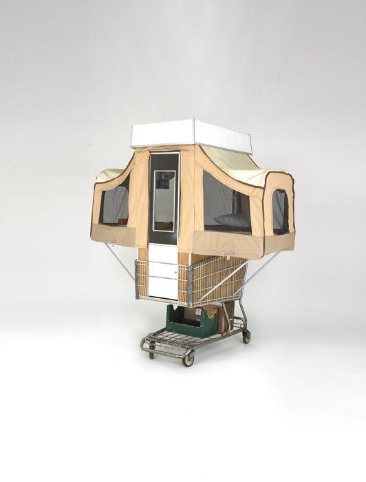 Camper Cart