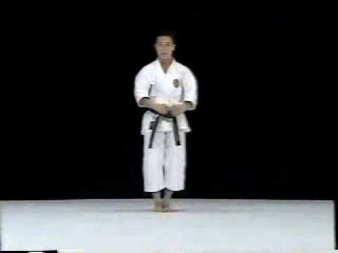 Jion Shito Ryu really missing this :( the sound , the moves , every thing . Wanna get it back .