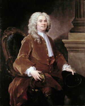 Happy Pi Day everyone!  Here's a splendid article about William Jones, the first man to use a symbol to represent pi.
