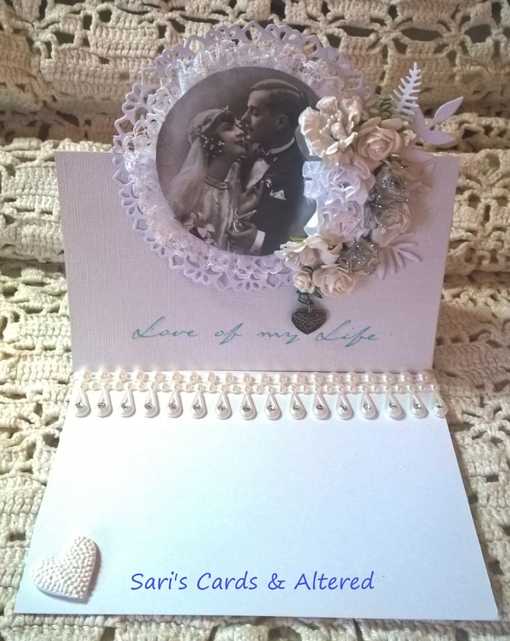 wedding card,shabby,pearls,rosesd,romance,love,white,charm,vintage image,