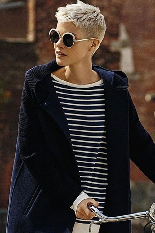 Pixie Cut: All about the trend hairstyle 2019   – GLAMOUR GERMANY