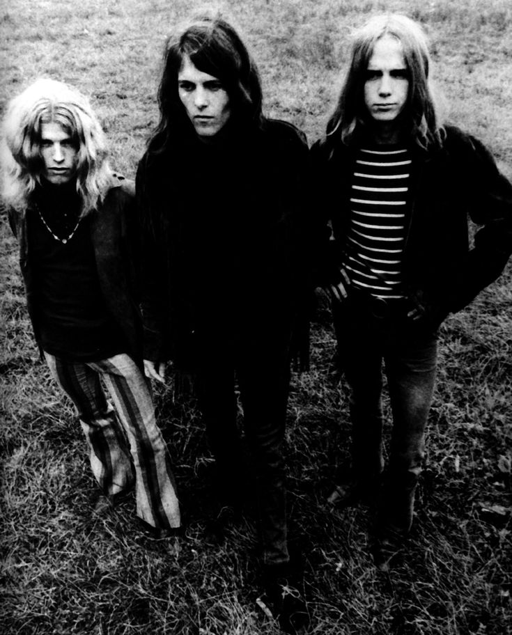 Blue Cheer 1968, © Herb Greene