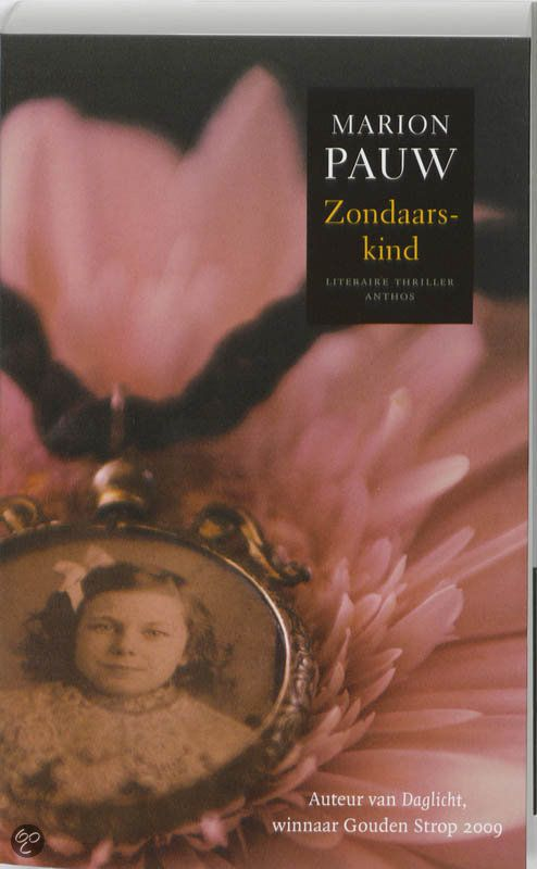 Marion Pauw - Zondaarskind - Kobo