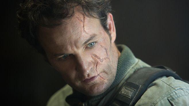 John Connor Jason Clarke Terminator Genisys