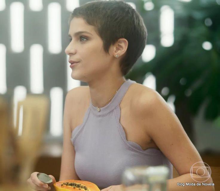 Looks, roupas e detalhes dos itens de figurino das novelas e programas da TV Globo.