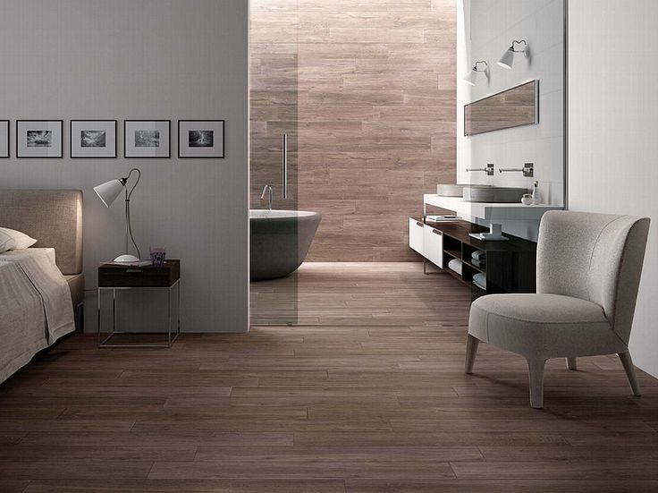 The Wood 161 R is our most popular natural red timber floor tile.