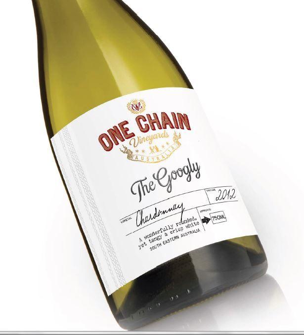 Australia - One Chain