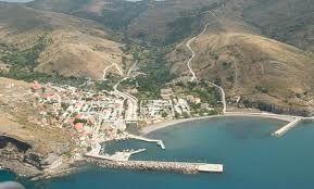 Agios Efstratios Greece Island