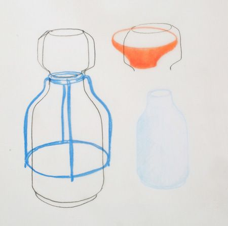 Dezeen   » Blog Archive   » Lanterne Marine by BarberOsgerby for Venini
