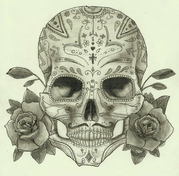32 best images about dia de los muertos on Pinterest