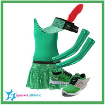 Several ideas for Disney Running Costumes | Sparkle Athletic