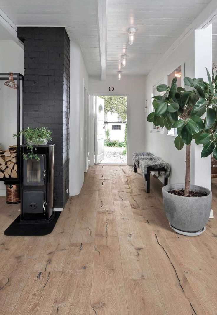 How to choose wooden flooring
