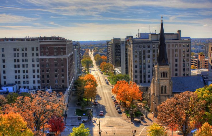 Madison, Wisconsin commits to 100% renewable energy