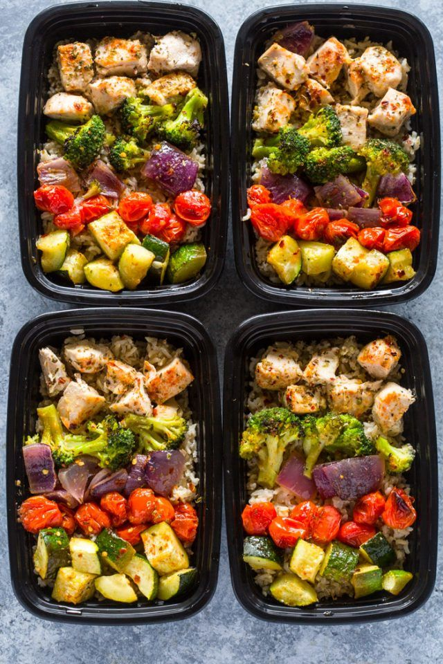Top 10 30 Minute Meal Prep Chicken Recipes Healthy Recipes Meal Prep Bowls Chicken Meal Prep