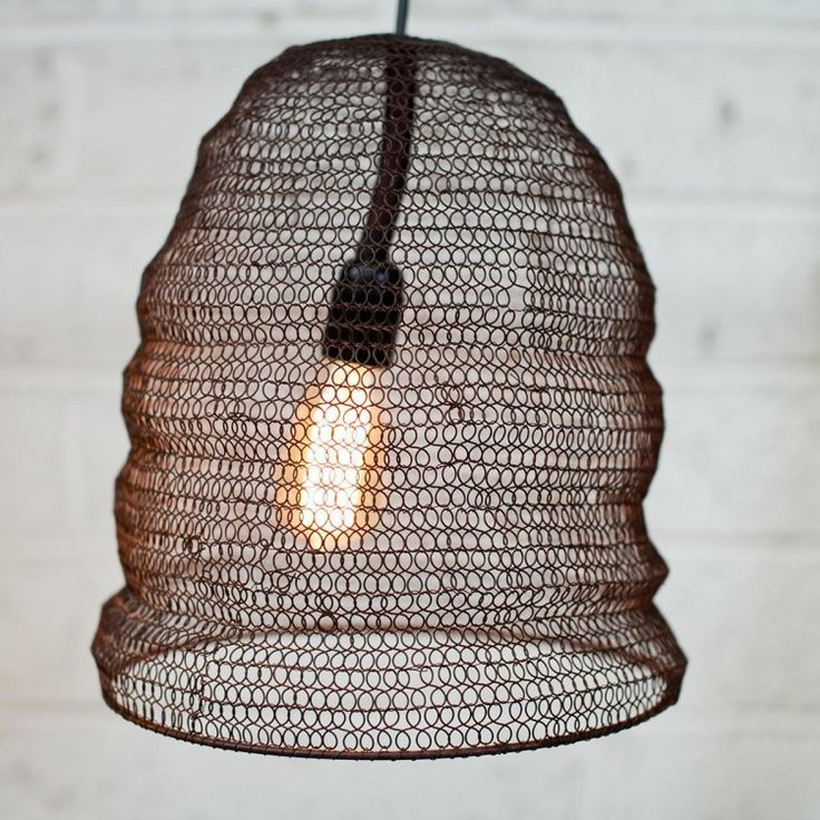 Best 25 wire lampshade ideas on pinterest quirky home decor wire lampshade greentooth Images