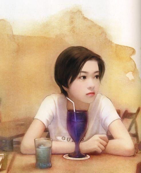 Chen Shu Fen (Taiwanese)