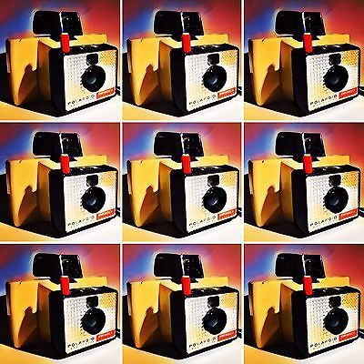 Macchina fotografica istantanea Vintage POLAROID SWINGER MODEL 20 con Box   eBay