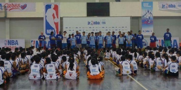 Jr NBA Indonesia Akan Berangkatkan 16 Pemain Ke NBA Experience - http://darwinchai.com/olahraga/jr-nba-indonesia-akan-berangkatkan-16-pemain-ke-nba-experience/