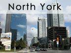 North York Toronto Condos