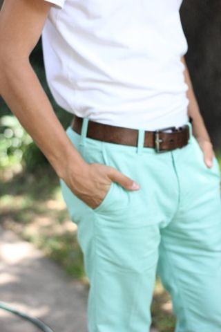 1000  images about All Shades of Green Pants for Men on Pinterest