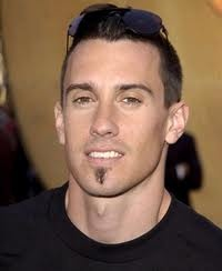 Carey Hart - My ALL time favorite picture of Carey!