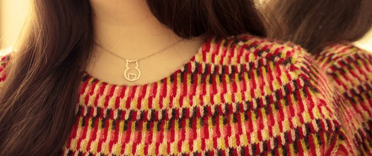 Nookie´s Collection Necklace by Luisa Pedroso