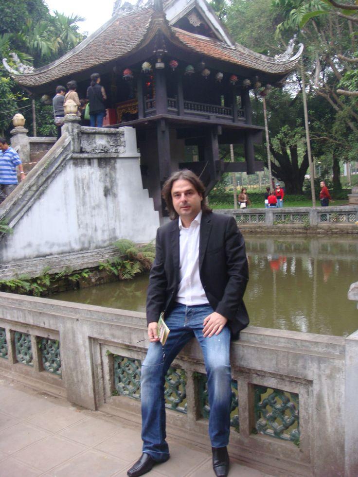 Hanoi, Vietnam Nov 2013