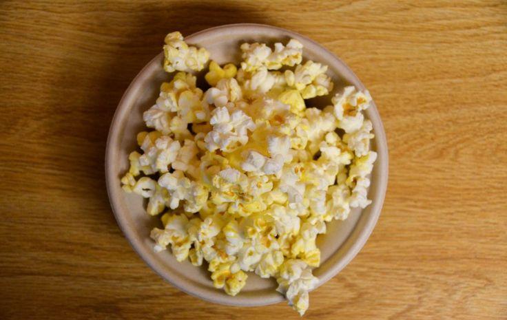 10 Healthy Study Snacks
