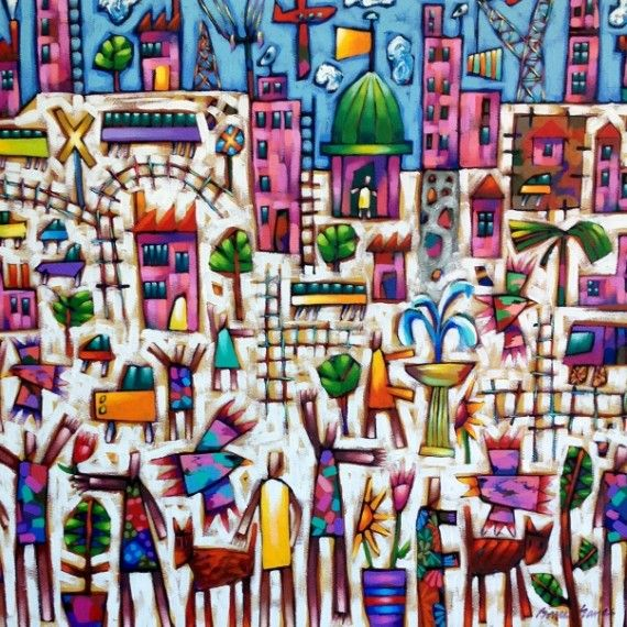"""""""The Splashline"""" 120cm x 110cm. For more information please contact REDSEA Gallery on (07) 3162 2230 © Bruce Earles"""