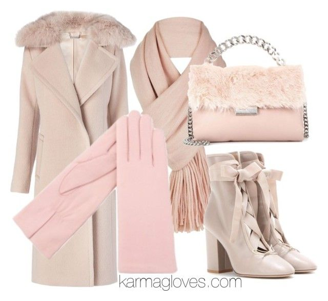 """""""Untitled #480"""" by lbtimea on Polyvore featuring Diane Von Furstenberg, Free People, Valentino and STELLA McCARTNEY"""