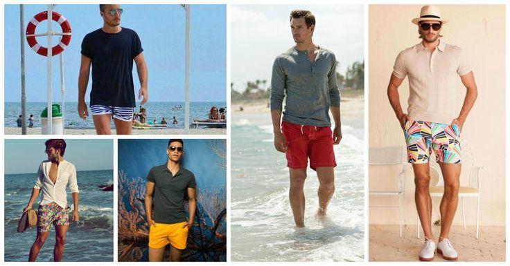 Συνδύασε σωστά το μαγιώ βερμούδα σου για αλάνθαστο style: ✔️ Με λινό πουκάμισο ✔️ Με μπλε T-Shirt ✔️ Με polo μπλουζάκι Βρες εδώ 150+ σχέδια σε μαγιώ!