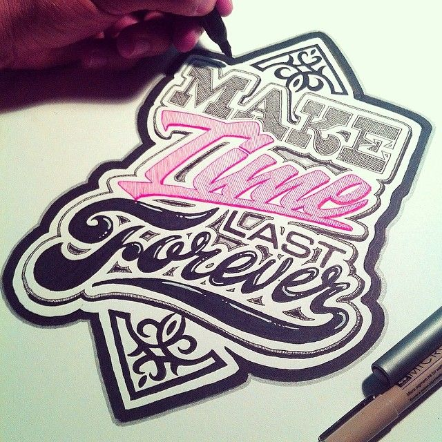 WEBSTA @ el_juantastico -  @tatianasd #typografi #goodtype #typism #typographyinspired #typography #type #lettering