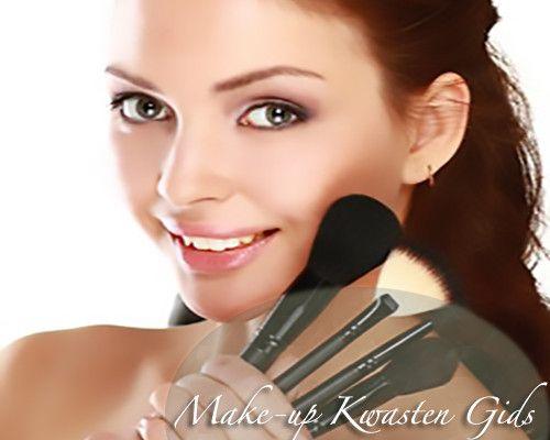 Make Up Kwasten Gids