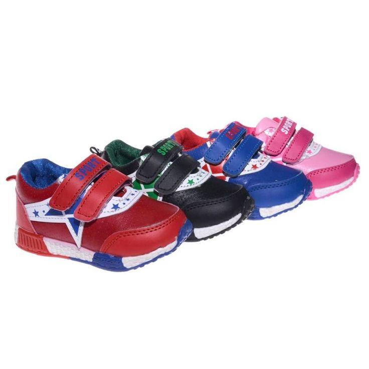 Туфли для активного отдыха LX19