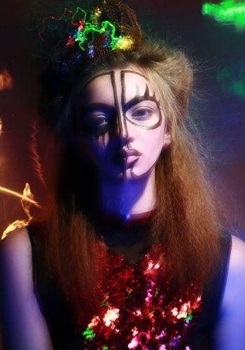 photo/Irek Kielczyk, make up styling/Anna Rajtar
