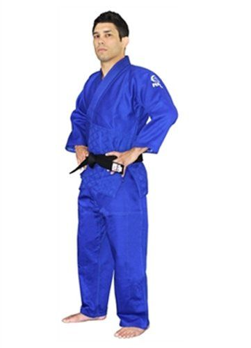 The��Fuji Sports Single Weave Judo Gi��is an excellent choice for beginning judo players in search of a high quality gi....